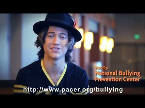 Hollywood Teens Unite Against Bullying