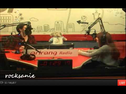 (Video) 230315 DJ Isak K-Poppin Arirang Radio with Shannon Williams