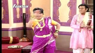 Kadhi Yeshil Bhetshil - Marathi Sangeet Natak Songs | Sangeet Honaji Bala - Marathi Natak Songs