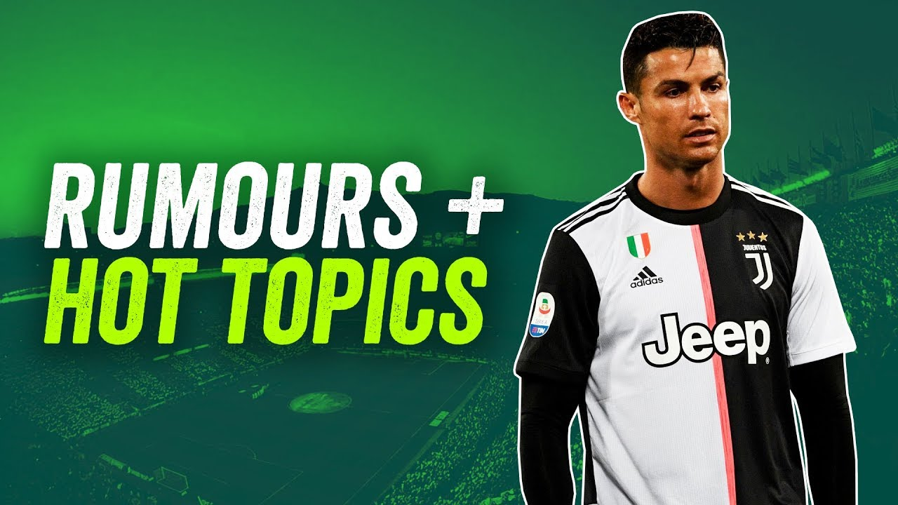 official photos 0a705 6a5e9 Best match of the season, De Ligt to Liverpool + new Juventus home kit  opinions! ► Q&A