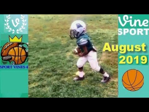 The Best Sports Vines of August 2019