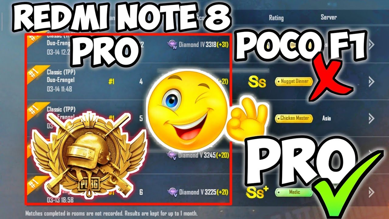 WHEN NOOB PLAYING WITH REDMI NOTE 8 PRO |PUBG MOBILE MONTAGES | OYO GAMING