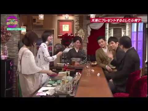 ゆり子 石田 天海 祐希