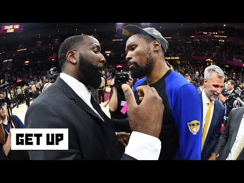 The Pat And Aaron Show - Kevin Durant and Kevin Durant Engaged In Twitter Beef For The Ages