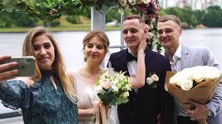 Свадьба Виталия и Александры/Ведущий Москва / Казань