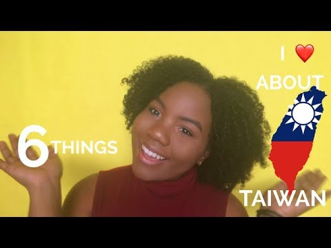 6 THINGS I LIKE ABOUT TAIWAN + MESSAGE TO PROSPECTIVE SCHOLARSHIP APPLICANTS