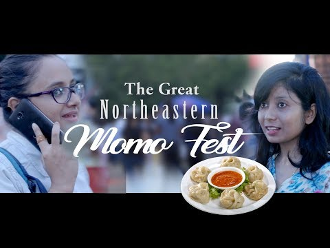 The Safarist | The Great Northeastern  Momo Fest | Guwahati