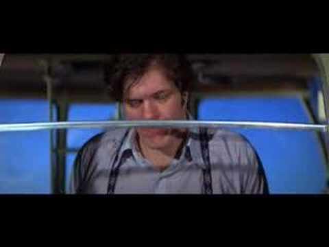 James Bond Moonraker Cable Car & Ambulance Scene