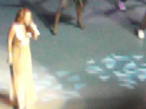 Mariah Carey! MGM Grand Arena Connecticut Concert