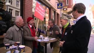 GroKo in der FuZo: Juniorpartner SPD