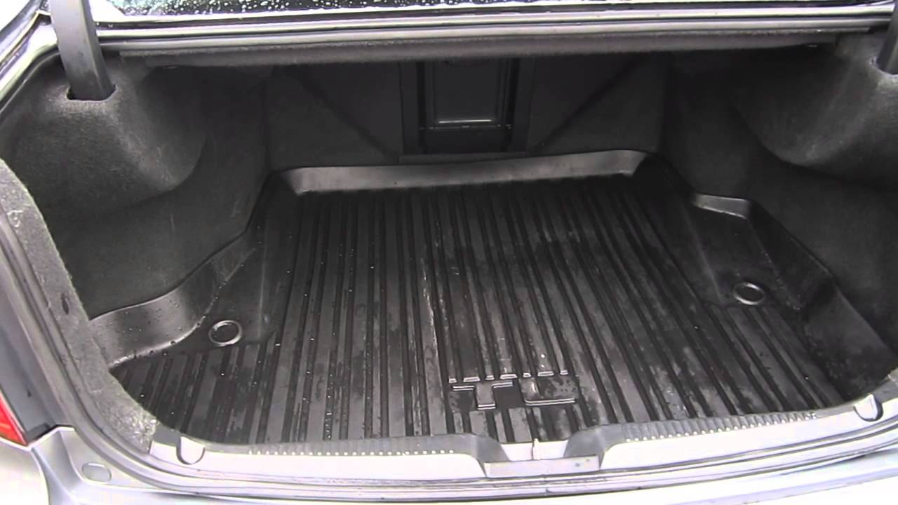 small resolution of 2004 acura tl stock 29952b trunk