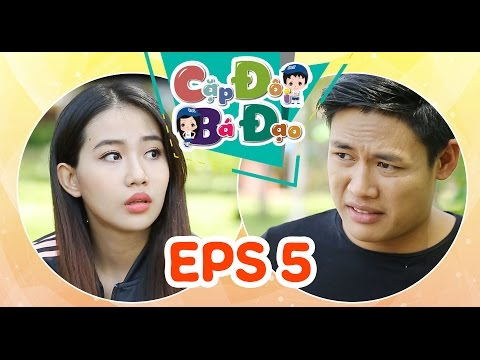 Cặp đôi bá đạo | Tập 5: Tấn Lợi, Song Ngư - Hỏi đường