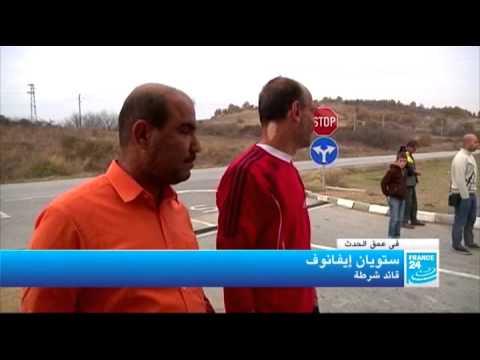 مأساة-اللاجئين-السوريين|-بلغاريا:-بوابة-الدخول-الى-الاتحاد-الأوروبي