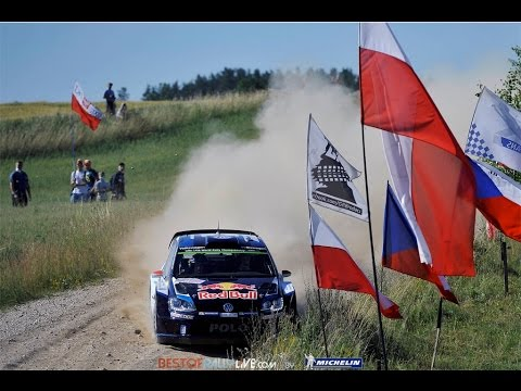 Shakedown - 2015 WRC Rally Poland - Best-of-RallyLive.com