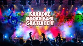 KARAOKE nuove basi gratuite ONLINE !!! ArmaDisk ITA