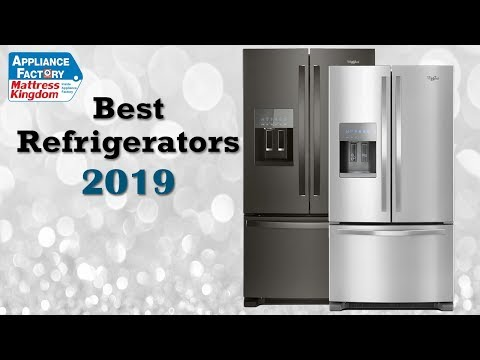 Top 5 Refrigerators Of 2019