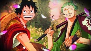 LE PLUS PUISSANT DUO DE ONE PIECE : LES KITETSU EXPLIQUÉS ! One Piece 912