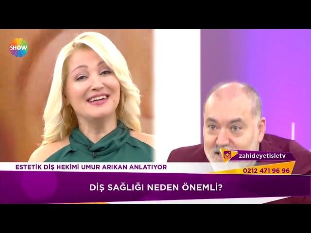 Show TV-