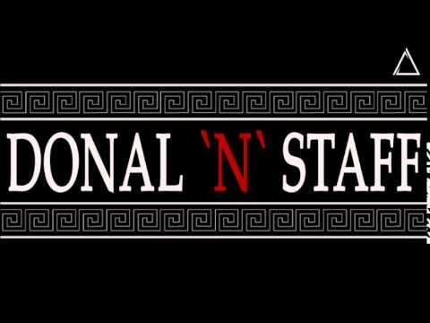 Donal N' Staff  - Jelangkung (Audio)