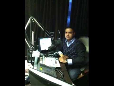 """famous punjabi song writer """"nimma  loharaka"""" on radio spice 102.1 fm calgary canada part2.wmv"""