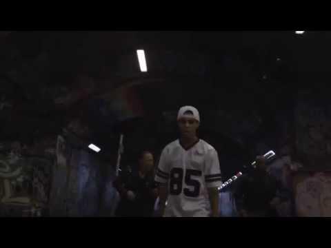 Kieran Alleyne - Runnin' Low (Official Video)