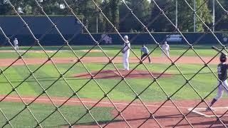 Sam Houston Baseball/ Hunter Blanton(36)