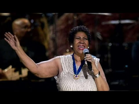 Aretha Franklin film 'Amazing Grace' to finally be released Mp3