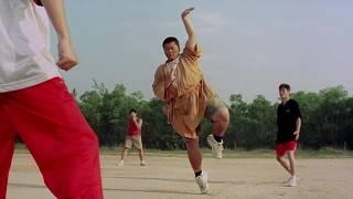 Video Shaolin Disciples Comeback — Shaolin Soccer download MP3, 3GP, MP4, WEBM, AVI, FLV April 2018