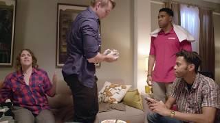 That Delivery Show Episode 1 Sneak Peak | GRUBHUB