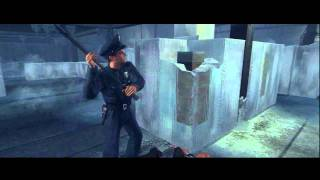 L A  Noire HD Walkthrough Episode 66-Disc 3!