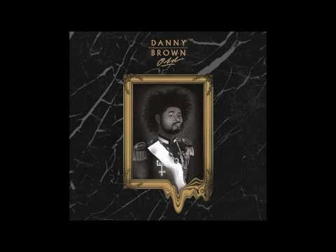 Danny Brown - Float On feat. Charli XCX