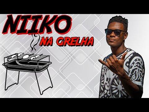 NIIKO - NA GRELHA #10 Com Ladilson, Artur Pop e Ya Papi