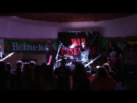 War Ensemble - Live Hell´n´Roll 2011