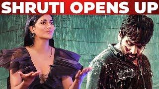 BREAKING: Shruti Haasan Loves This Vijay Sethupathi Film – Official Statement!
