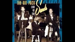 Frank Sinatra & Sammy Davis Jnr. Me And My Shadow