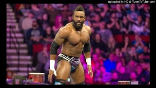 wont let go cedric alexander theme v2 intro cut