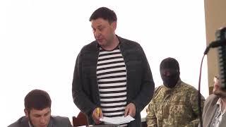 Суд. Кирилл Вышинский. Полная версия