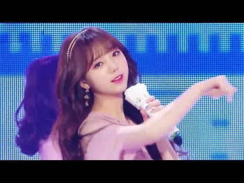 Lovelyz - Lost N Foundㅣ러블리즈 - 찾아가세요 [Show! Music Core Ep 616]