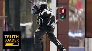 3 Under-Reported Stories About the Sydney Siege  - Truthloader