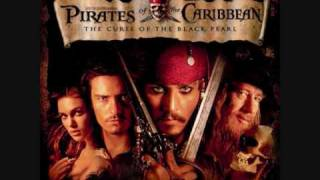 Pirates of the Caribbean: The Curse of the Black Pearl - Bootstrap