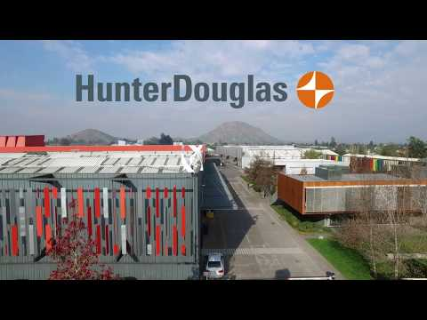 Hunter Douglas Planta