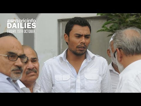 Danish Kaneria admits guilt in spot-fixing case | Daily cricket news