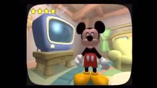 Клуб Микки Мауса лучшие мультики онлайн #3