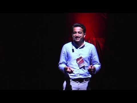 Waste Management - A New Perspective!   Jabir Karat   TEDxGCEKannur