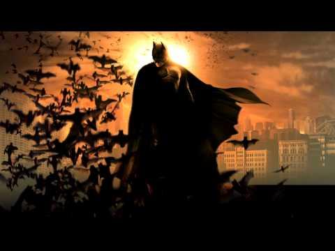 Batman Begins (2005) Train Fight (Soundtrack Score)