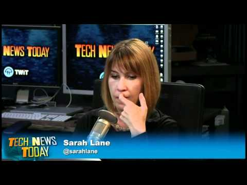 Tech News Today 356: Netflix Going Less Crazy