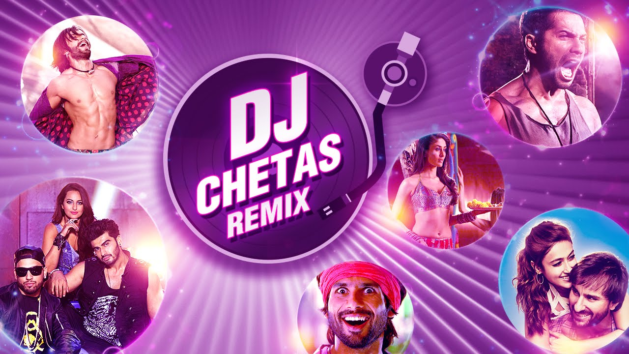 Party songs video remix version by dj chetas house of for Classic house party songs