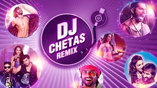 Party Songs (Video Remix Version) by DJ Chetas | House of Dance
