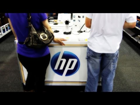 HP's 'Difficult' Quarters: Will They Ever End?