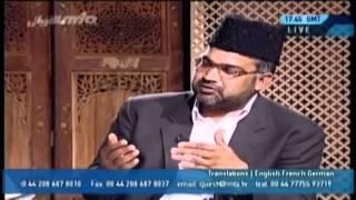 Mirza Ghulam Ahmad brought no Peace in our world ?! Islam Ahmadiyya in Urdu Hindi